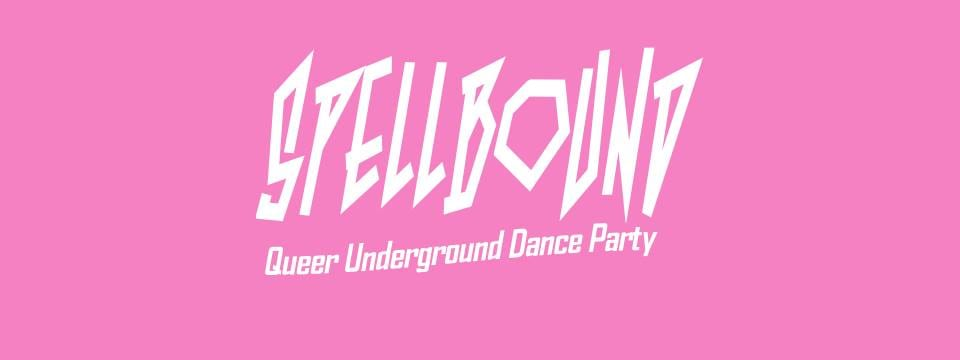 Spellbound Underground Queer Techno Party Amsterdam