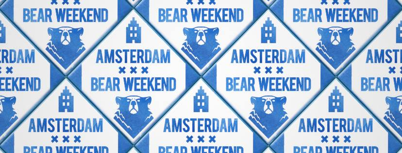 Amsterdam Bear Weekend 2019