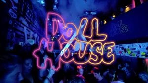 Doll House 3xNYX Saturgay Party Amsterdam