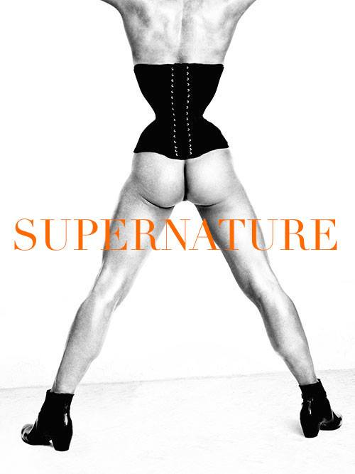 Supernature Spring Affair - Queer Dance Party - De Trut Amsterdam