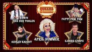Queers To Remember - Queers Closing Event